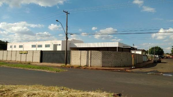 Comercial no Jardim Regina em Araraquara cod: 8096 - Foto 4