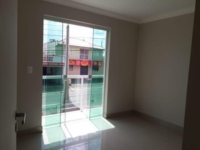 Sobrado com 4 dormitórios, 2 vagas de estacionamento, avenida paraguai, 518 - nações - faz - Foto 15