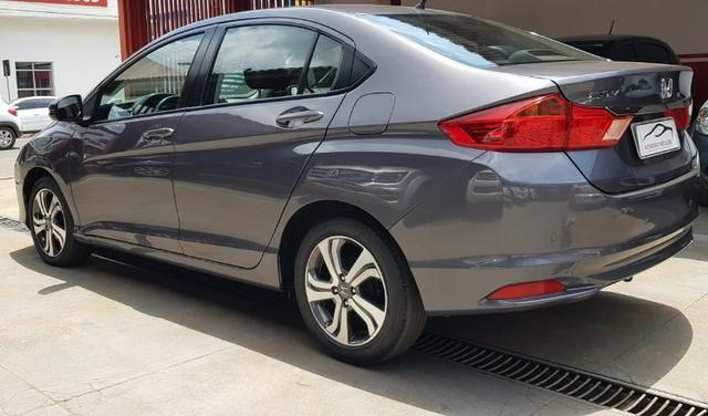Honda City LX Cvt 1.5 Flex Automático - Foto 3