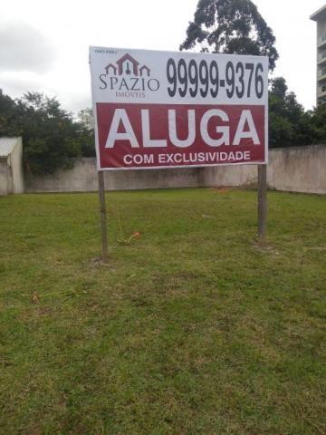 Terreno para alugar, 392 m² por r$ 8.900/mês - praia brava - itajaí/sc - Foto 2