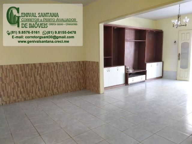 Casa Gigante no Cabo- Solta na Vila St Inácio - Garapu!! - Foto 9