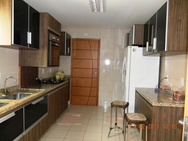 Ap 160 m2 mobiliado ao lado shopping pantanal 3400