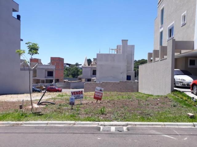 Terreno à venda, 112 m² por r$ 149.500,00 - umbará - curitiba/pr - Foto 6