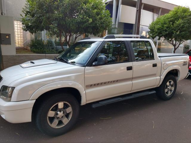 Chevrolet S10 2.8 Executive 4 x 2 Diesel