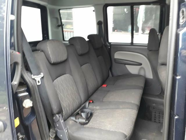 Fiat Doblo 1.4 6 lugares completa com GNV - Foto 9
