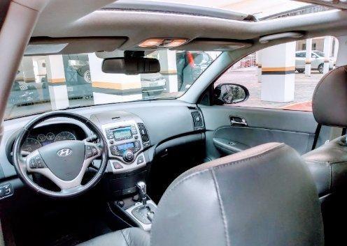 Hyundai i30 top teto 10 airbags - Foto 6