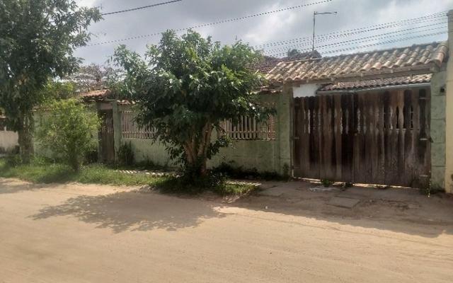 CA 622 -Imóvel próximo ao centro - Iguaba Grande - RJ