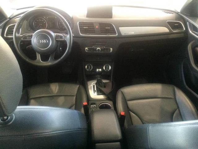 Audi Q3 2.0 Ambiente TFSI 170CV - Foto 5
