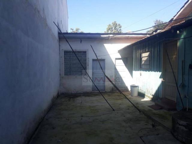Terreno à venda, 366 m² por R$ 350.000,00 - Boqueirão - Curitiba/PR - Foto 6