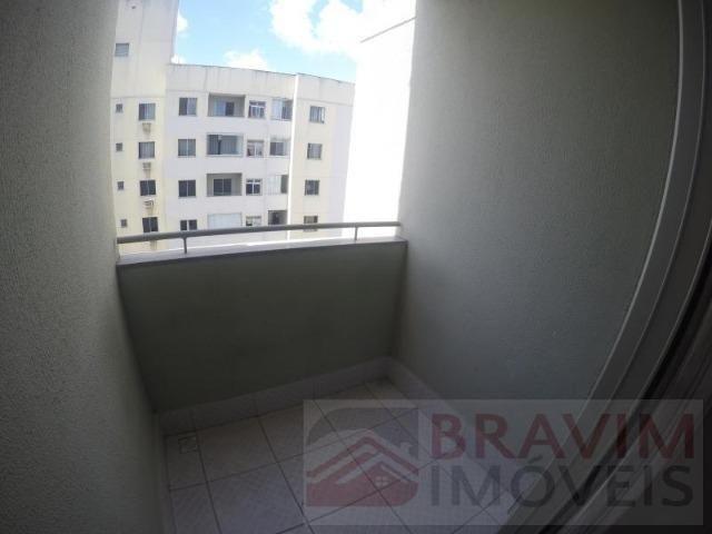 2 quartos com suíte em Colina de Laranjeiras - Foto 13