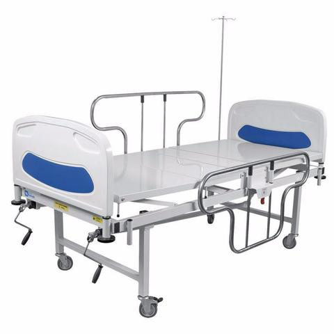 Vendas e locação de camas hospitalares