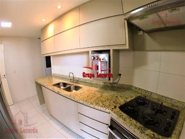 Apartamento 100% Nascente no Concept Adrianópolis, Negocie com Proprietário, Splits - Foto 13