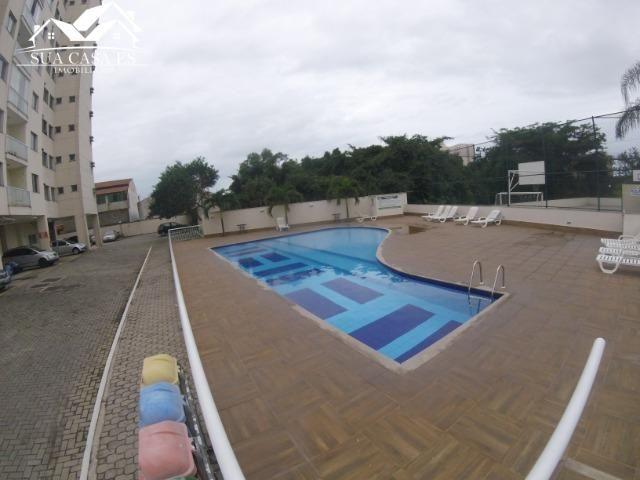 BN- Apartamento 2 Qts com suíte em Morada de Laranjeiras - Foto 9