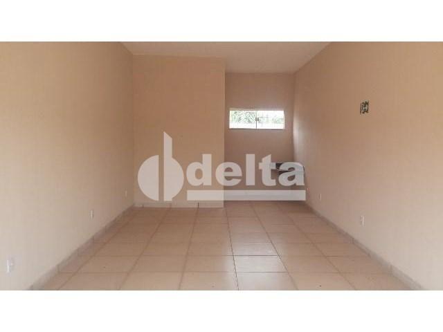 Escritório para alugar em Morada nova, Uberlândia cod:571217 - Foto 5