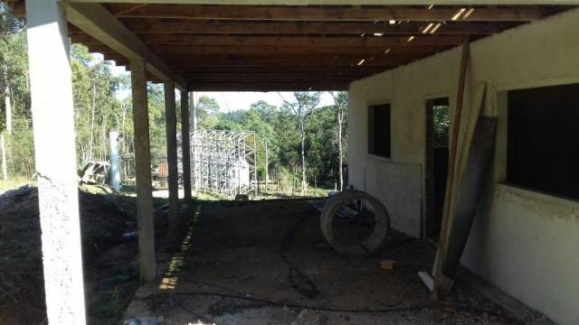 Chácara à venda, 6904 m², com 1 construção, loteamento areia branca dos nogueiras- mandiri - Foto 16