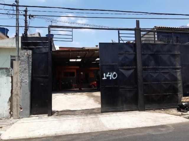 Oficina Mecânica Galpão Vila Formosa Passo o ponto aceito trocass