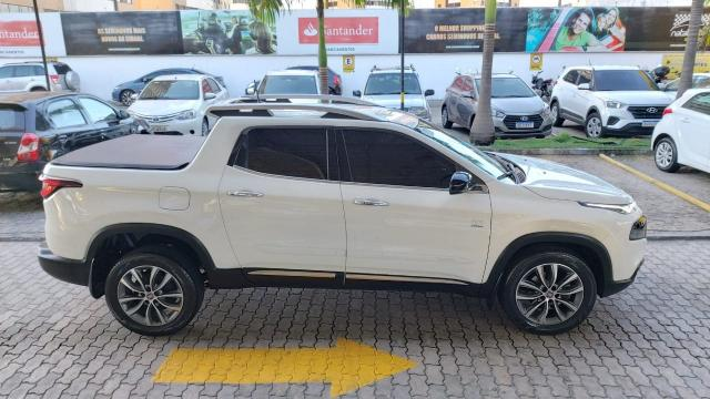 FIAT TORO 2018/2019 2.0 16V TURBO DIESEL VOLCANO 4WD AT9 - Foto 2