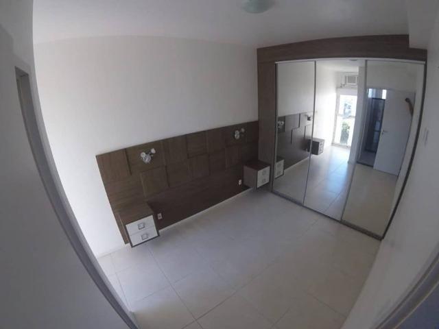 Apartamento de 3 quartos com 1 suíte, no condomínio Villaggio Limoeiro Serra/ES - Foto 3