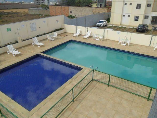 Apartamento 2/4, Suíte, Mirante da Conquista - Foto 10