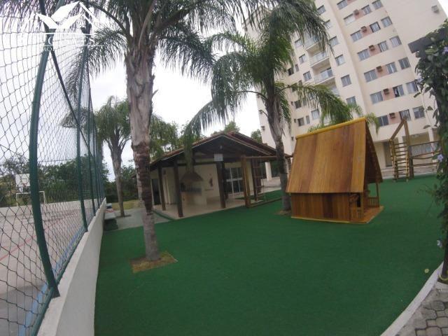 BN- Apartamento 2 Qts com suíte em Morada de Laranjeiras - Foto 13