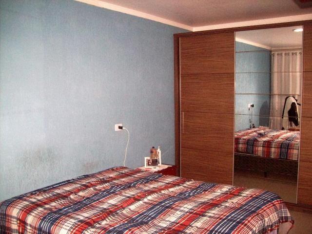 Sobrado com 5 dormitórios à venda, 195 m² por r$ 450.000,00 - pinheirinho - curitiba/pr - Foto 12