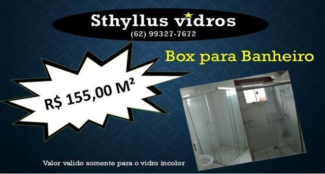Box para Banheiro