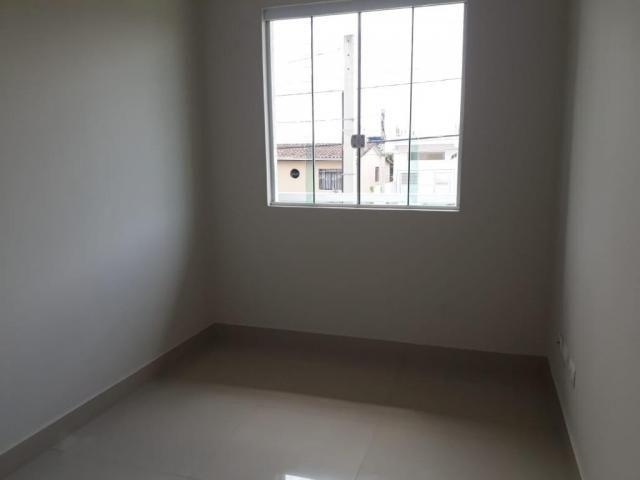 Sobrado com 4 dormitórios, 2 vagas de estacionamento, avenida paraguai, 518 - nações - faz - Foto 10