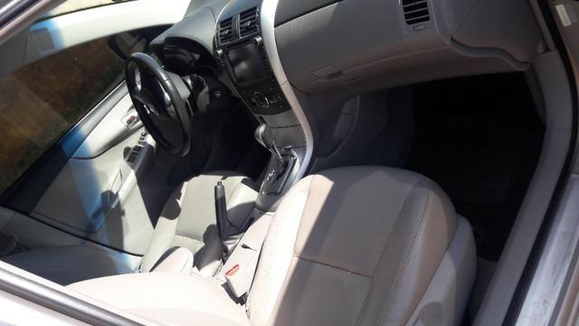 Toyota Corolla xei 2.0 automático - Foto 9