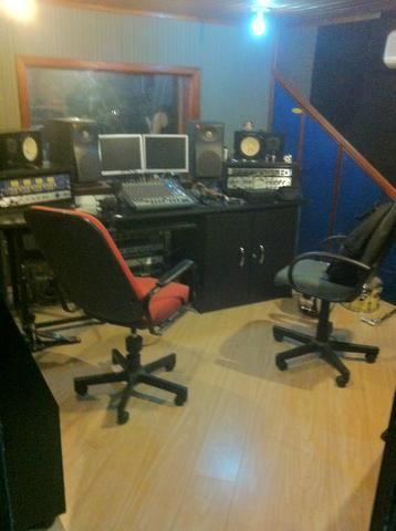 Vendo Estúdio para ensaios e gravação - Foto 3