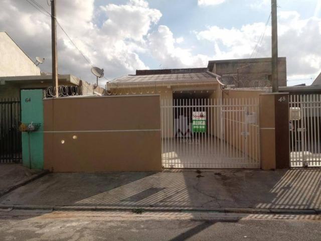 Casa com 1 dormitório para alugar, 40 m² por r$ 1.000,00/mês - pinheirinho - curitiba/pr