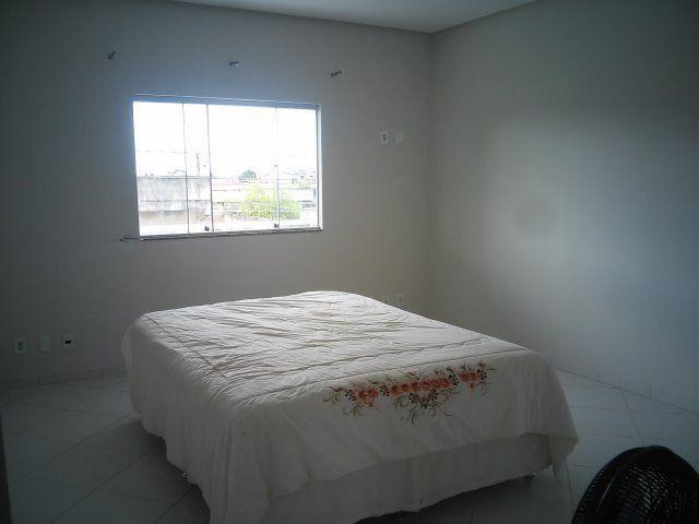 Linda Casa Duplex 4 quartos, construção recente, próx. à Av Getúlio Vargas e à Delegacia - Foto 14