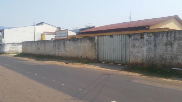 Casa à venda, 4 quartos, 5 vagas, Dom Giocondo - Rio Branco/AC - Foto 2