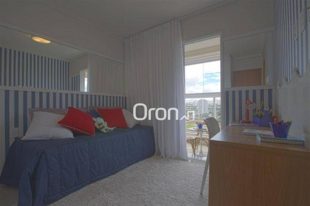 Apartamento com 3 dormitórios à venda, 118 m² por R$ 700.000,00 - Jardim Atlântico - Goiân - Foto 9
