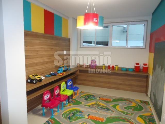 Apartamento à venda com 4 dormitórios em Campo grande, Rio de janeiro cod:S4AP6319 - Foto 5