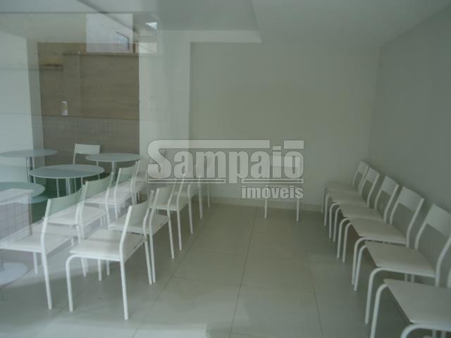 Apartamento à venda com 4 dormitórios em Campo grande, Rio de janeiro cod:S4AP6319 - Foto 9