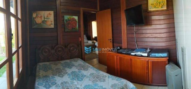 Casa com 3 dormitórios à venda, 170 m² por R$ 650.000,00 - Condomínio Saint Charbel - Araç - Foto 12