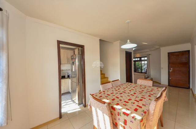 Casa à venda com 4 dormitórios em Capao raso, Curitiba cod:930833 - Foto 7