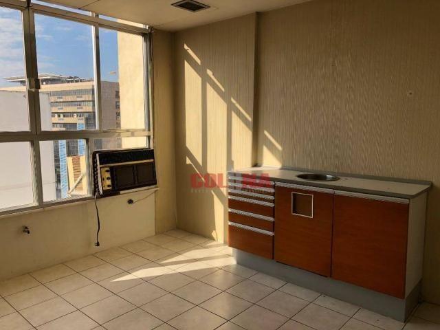 Sala para alugar, 45 m² por R$ 700,00/mês - Centro - Niterói/RJ - Foto 6