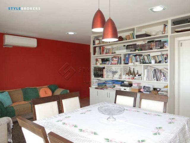Apartamento no Edifício Torres de Valência com 3 dormitórios à venda, 152 m² por R$ 795.00