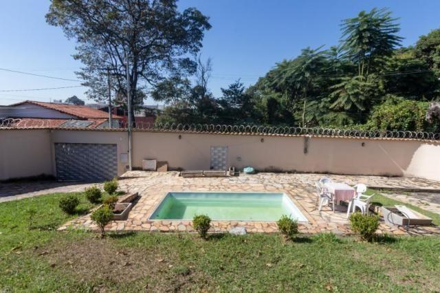 Casa com 3 dormitórios à venda, 204 m² por R$ 800.000,00 - Ouro Preto - Belo Horizonte/MG - Foto 3