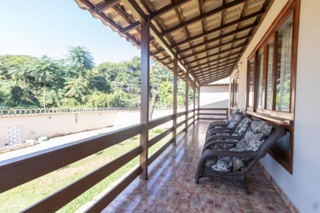 Casa com 3 dormitórios à venda, 204 m² por R$ 800.000,00 - Ouro Preto - Belo Horizonte/MG - Foto 4