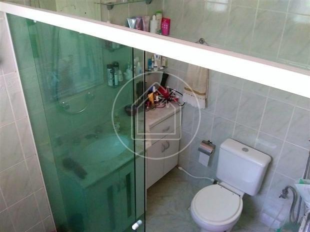 Casa de condomínio à venda com 3 dormitórios em Santa rosa, Niterói cod:880906 - Foto 10