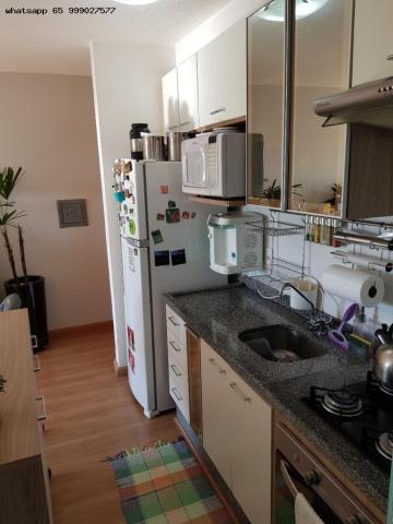 Apartamento para Venda em Cuiabá, Boa Esperança, 3 dormitórios, 1 suíte, 2 banheiros, 2 va - Foto 10