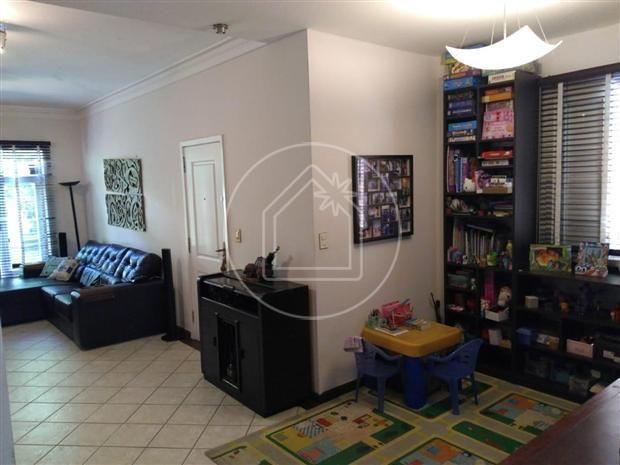 Casa de condomínio à venda com 3 dormitórios em Santa rosa, Niterói cod:880906 - Foto 4