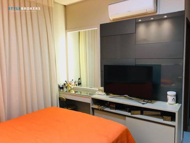 Apartamento no Edifício Jardim D América com 3 suítes à venda, 134 m² por R$ 800.000 - Jar - Foto 3