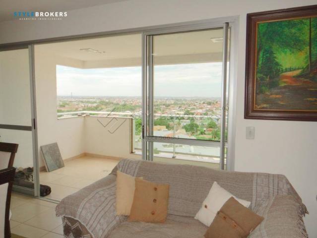 Apartamento no Edifício Torres de Valência com 3 dormitórios à venda, 152 m² por R$ 795.00 - Foto 14