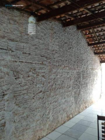 Casa Casa no Bairro Cohab Primavera com 3 dormitórios à venda, 50 m² por R$ 140.000 - Coha - Foto 4