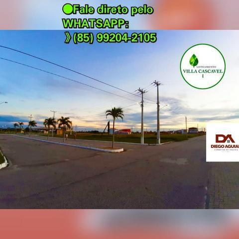 Loteamento a 8 minutos da praia Villa Cascavel 1! - Foto 6