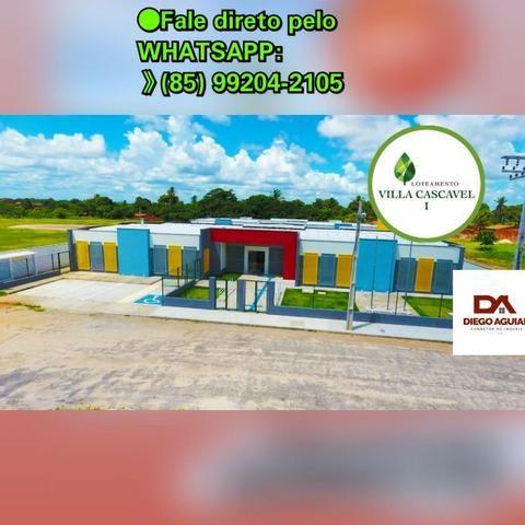 Loteamento a 8 minutos da praia Villa Cascavel 1! - Foto 5