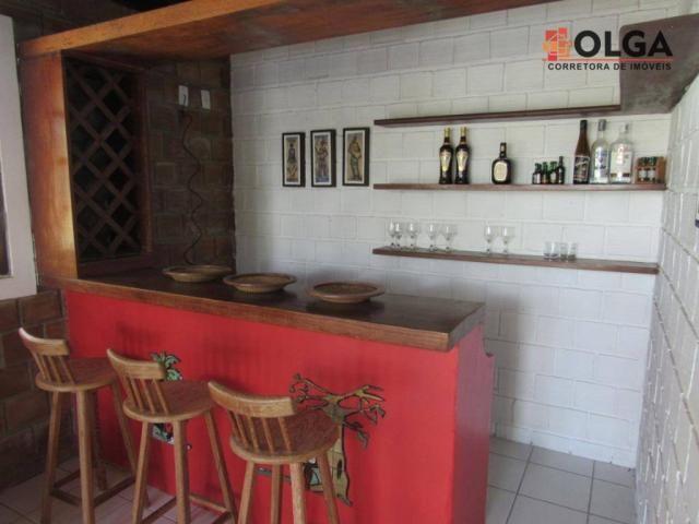 Village com 5 dormitórios à venda, 200 m² por R$ 400.000,00 - Prado - Gravatá/PE - Foto 9